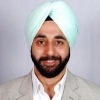 avatar for Amuleek Singh Bijral