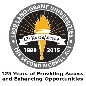avatar for 1890 Land Grant Universities