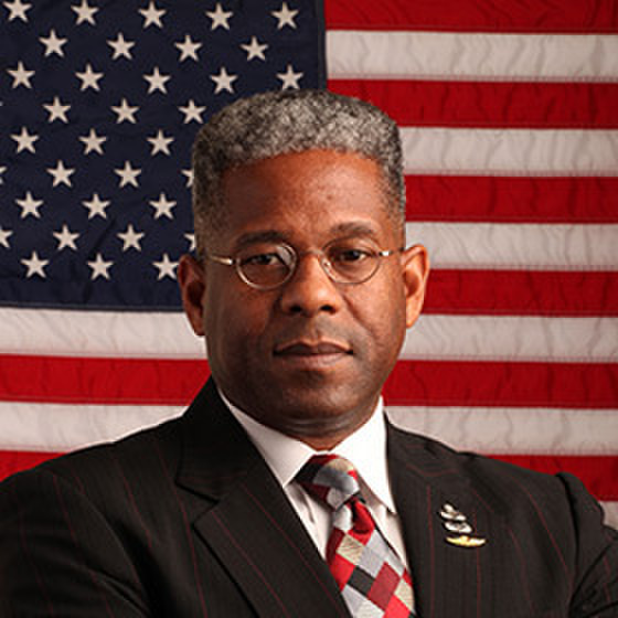 avatar for Lt. Col. Allen West