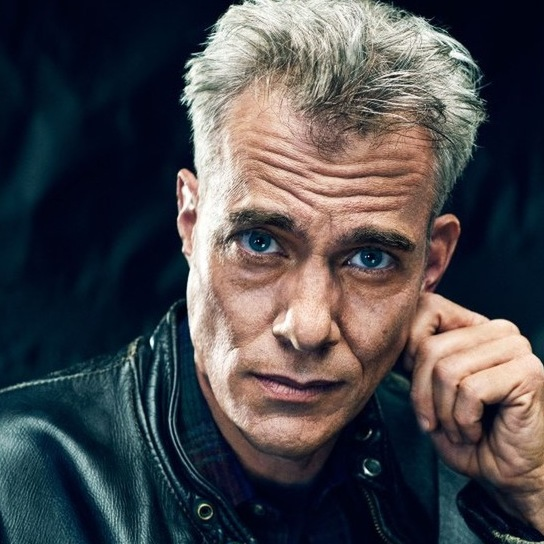 avatar for Dana Ashbrook