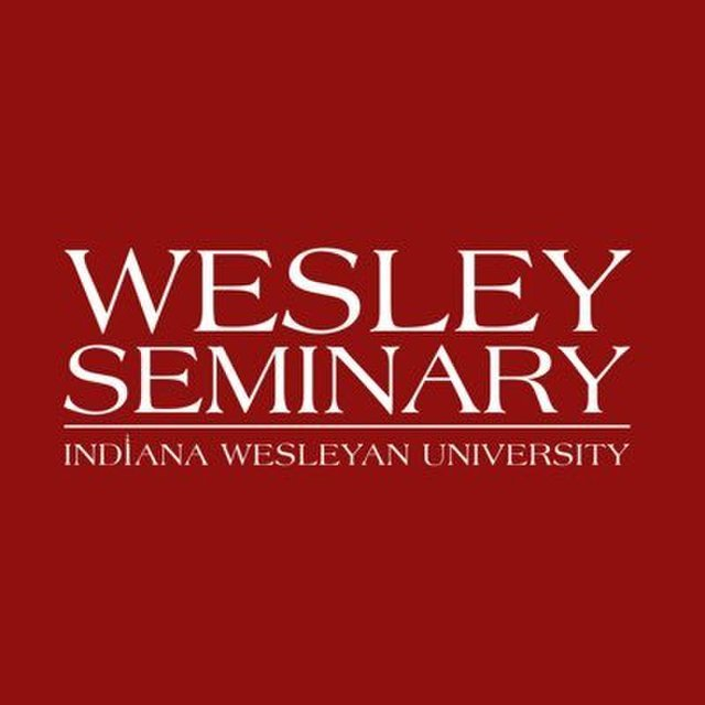 avatar for Wesley Seminary at Indiana Wesleyan University