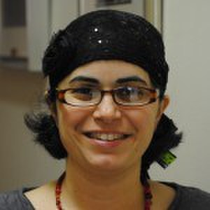 avatar for Liba Kornfeld