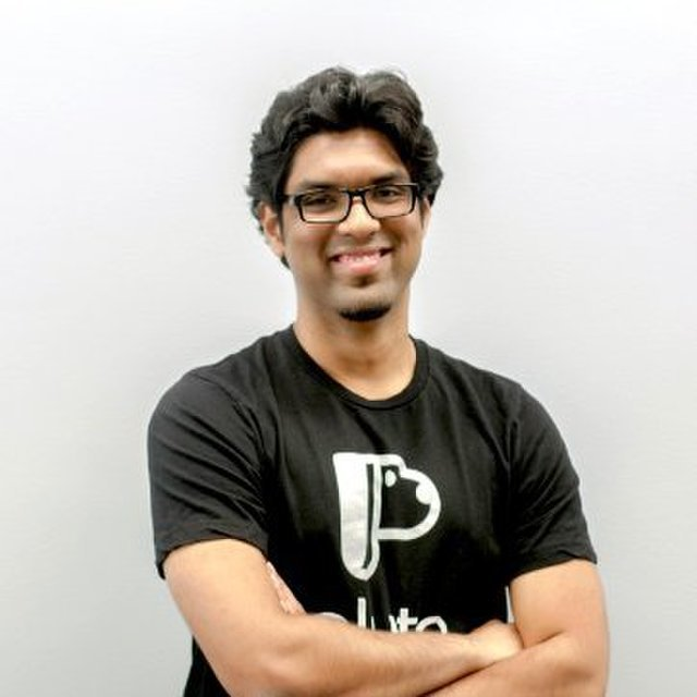 avatar for Prateek Joshi