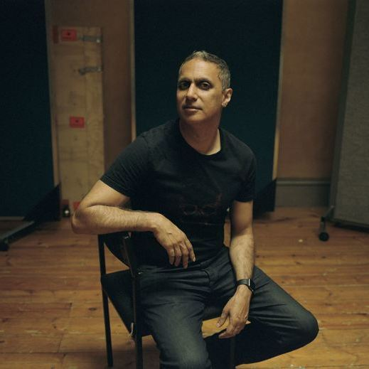 avatar for Nitin Sawhney