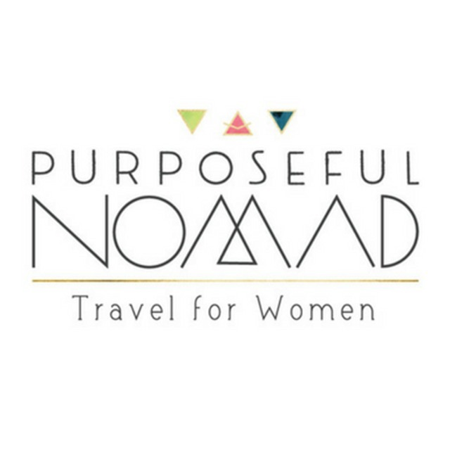 avatar for Purposeful Nomad