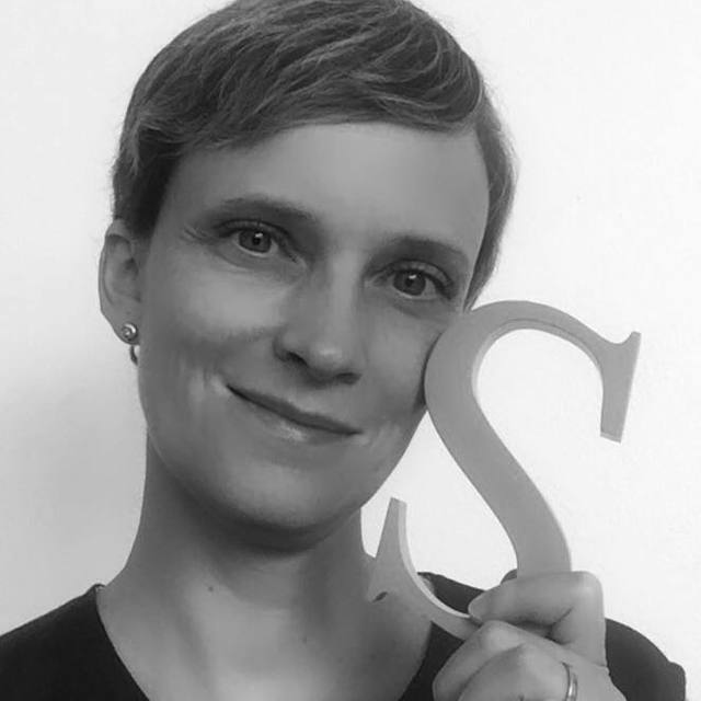 avatar for Sabine Küfner
