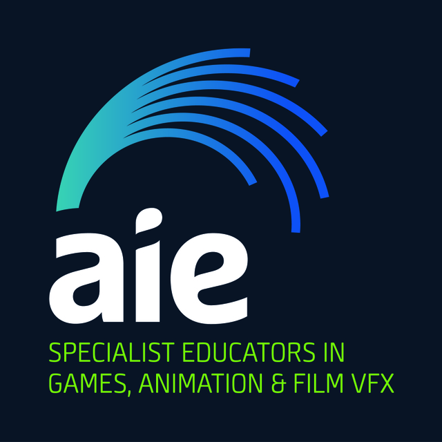 avatar for Academy of Interactive Entertainment (AIE)