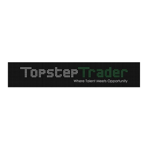 avatar for TopstepTrader