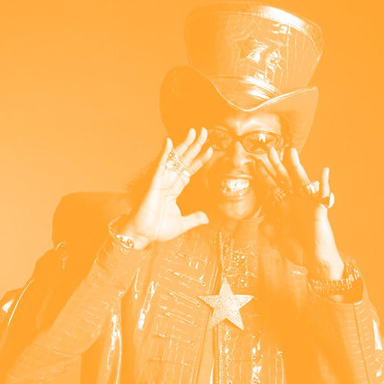 avatar for Bootsy Collins