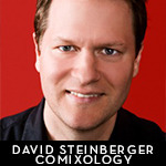 avatar for David Steinberger