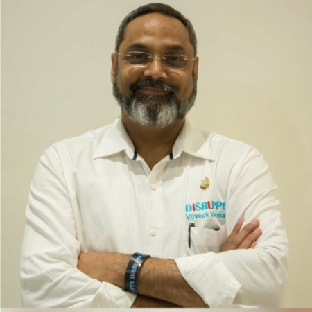 avatar for Viiveck verma