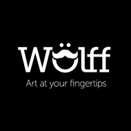 avatar for Wölff: Art at your fingertips