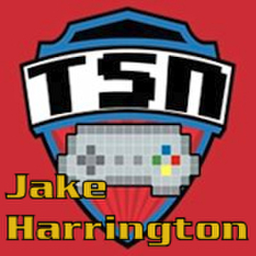 avatar for Jake Harrington
