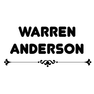 avatar for Warren Anderson & Family