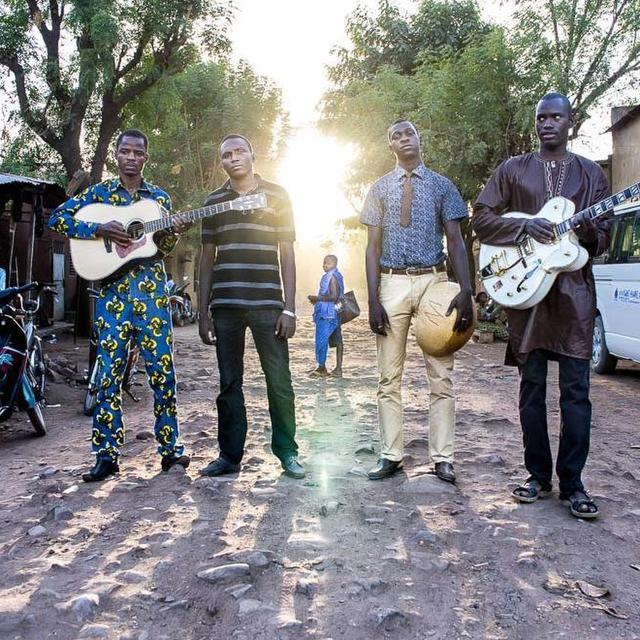 avatar for Songhoy Blues