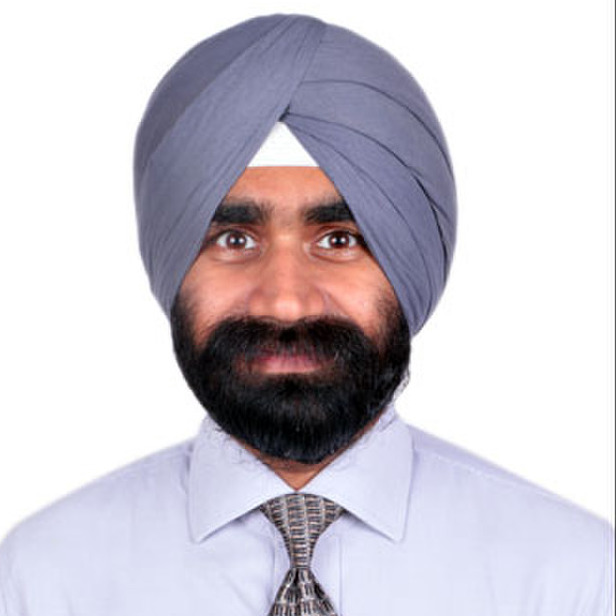 avatar for Jasdev Singh