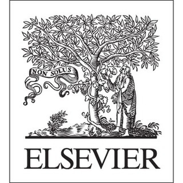 avatar for Elsevier