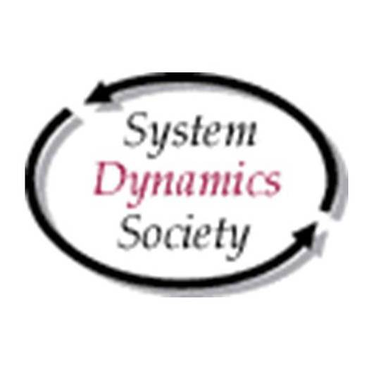 avatar for Systems Dynamics Society (SDS)