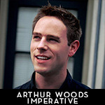 avatar for Arthur Woods