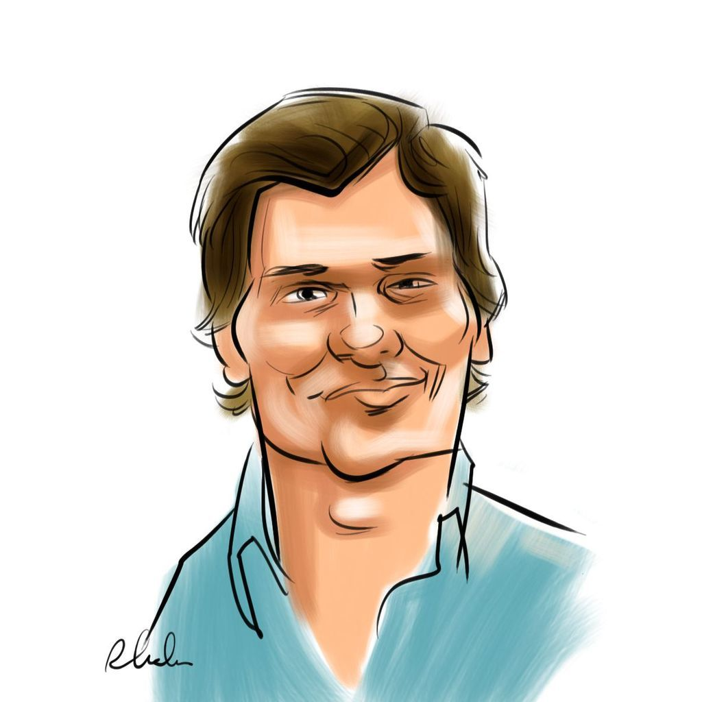 avatar for Miguel Ignacio Estrada