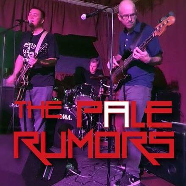 avatar for The Pale Rumors