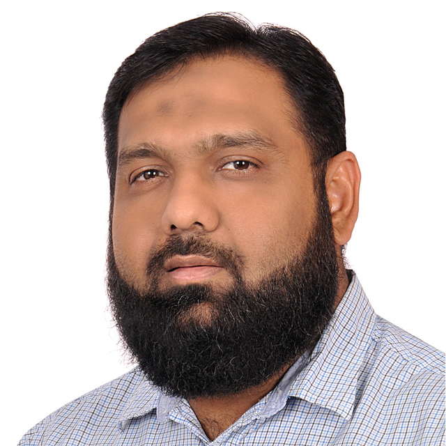 avatar for Muhammad Ehsan Khan, PMP, PgMP