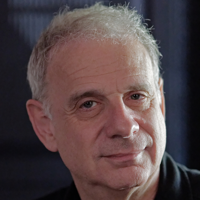 avatar for James Gleick