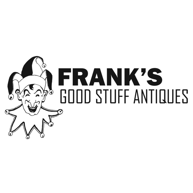avatar for Frank's Good Stuff Antiques