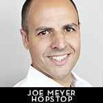 avatar for Joe Meyer