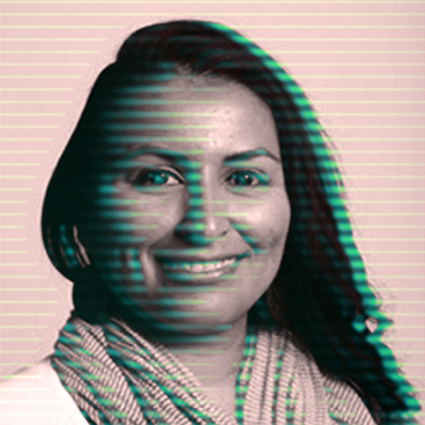 avatar for Alma Zaragoza Petty