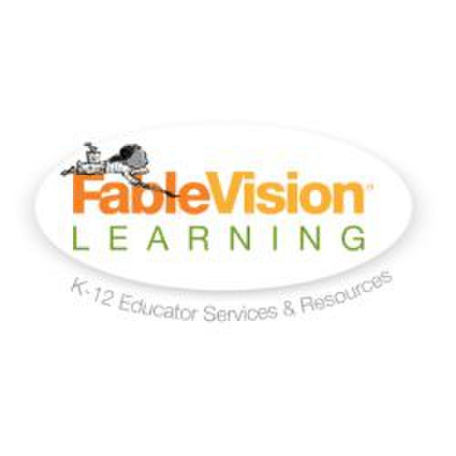 avatar for FableVision Learning ~ Gold Sponsor