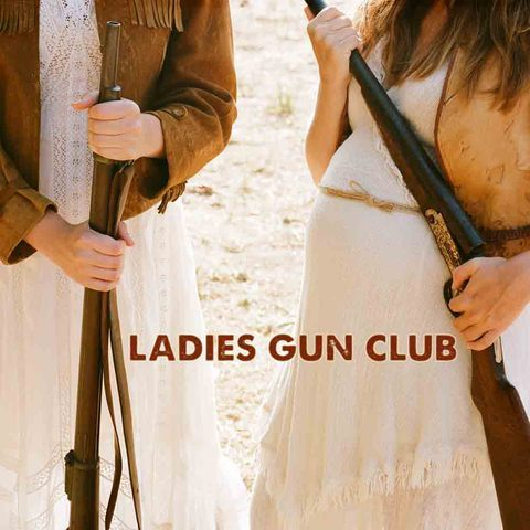 avatar for Ladies Gun Club