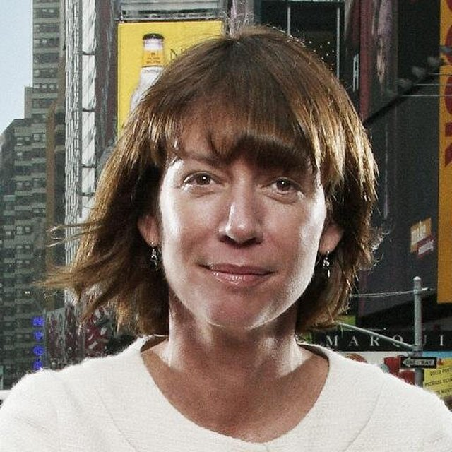 avatar for Janette Sadik-Khan