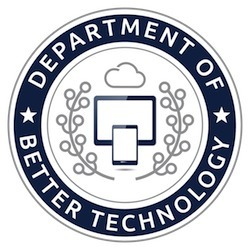 avatar for The Department of Better Technology