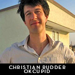 avatar for Christian Rudder