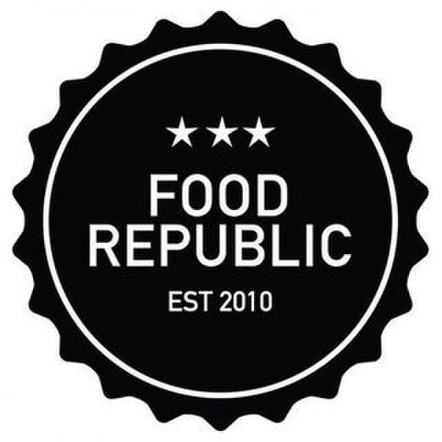 avatar for Food Republic