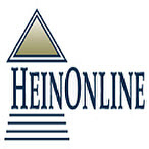 avatar for HeinOnline