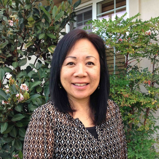 avatar for Geri Kimoto