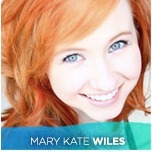 avatar for Mary Kate Wiles