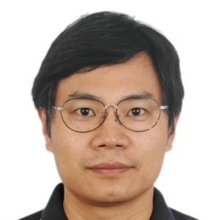 avatar for Dr. Xinping Chen