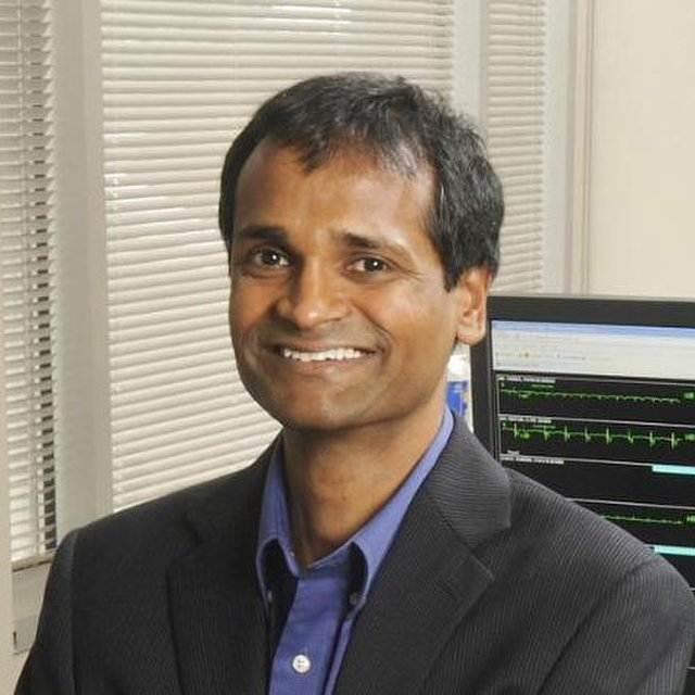 avatar for Sharath Cholleti, PhD