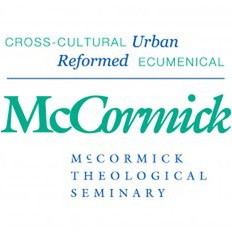 avatar for McCormick Theological Seminary