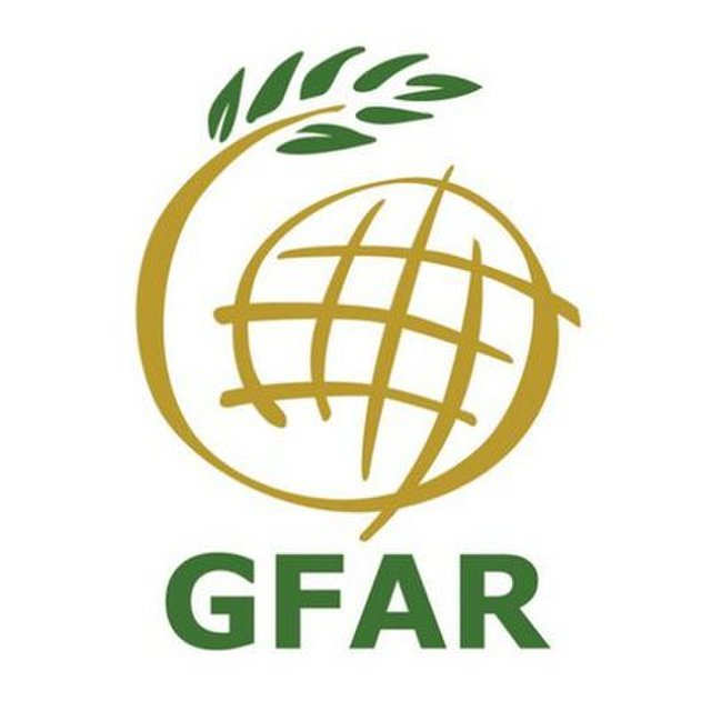 avatar for GLOBAL FORUM ON AGRICULTURAL RESEARCH (GFAR)