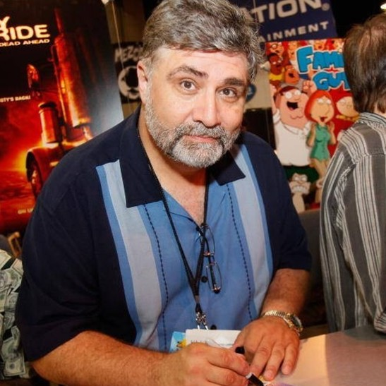 avatar for Maurice LaMarche