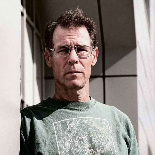 avatar for Kim Stanley Robinson