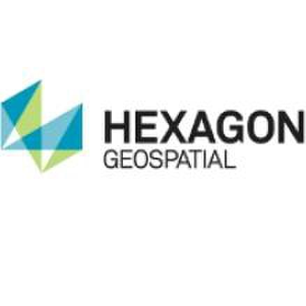 avatar for Hexagon Geospatial - Booth #110