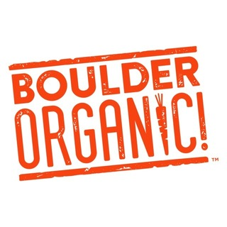 avatar for Boulder Organic Foods
