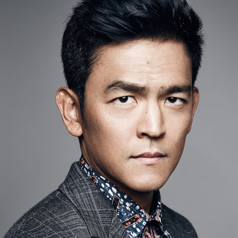 avatar for John Cho
