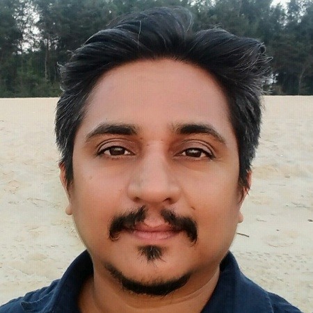 avatar for Rajesh Rao