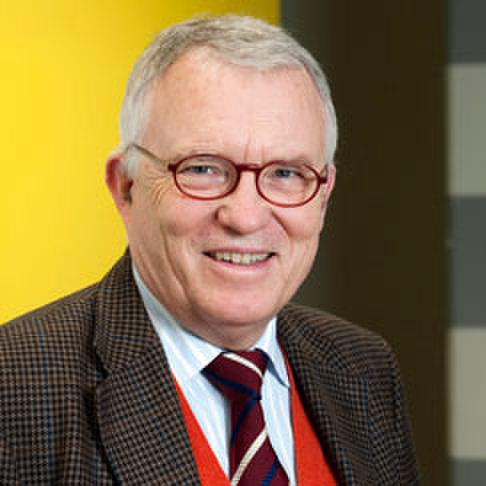 avatar for Prof. Dr. Horst Pöttker